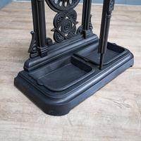 Cast Iron Stick Stand (2 of 7)