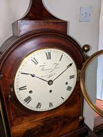 Regency 3 Train Musical Bracket Clock (5 of 7)
