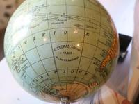 7 Inch  French Terrestrial Globe (8 of 8)
