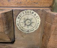 Victorian Sextant in Box (4 of 23)