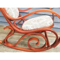 20th Century Bentwood Rocking Chair (7 of 10)