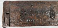 Early 16th Century Coin Chest (6 of 18)