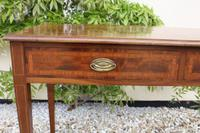 Edwardian Mahogany table (5 of 5)