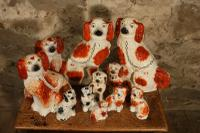 Staffordshire Dogs (3 of 4)
