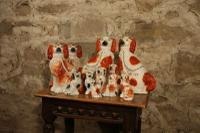 Staffordshire Dogs (2 of 4)