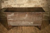 18th Century Elm Coffer (7 of 8)