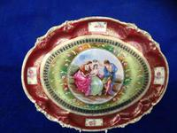 images/d000017/items/1130/vienna porcelain tray(2).jpg