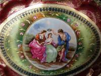 images/d000017/items/1130/vienna porcelain tray(3).jpg