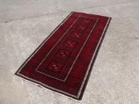 Good Red Ground Beloutch Carpet c.1920
