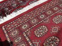 Very Nice Iranian Red Ground Rug (3 of 4)