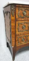 Superb 18th Century French Commode Chest of Drawers (7 of 7)