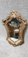 Pretty Venetian Mirror