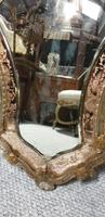 Pretty Venetian Mirror (4 of 5)