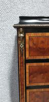 Small French Semanier Chest of Drawers c.1880 (3 of 11)