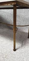 French Gilt Coffee Table (2 of 9)