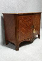 Lovely French Parquetry Cupboard (3 of 10)