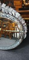 Large Venetian Mirror (2 of 7)
