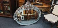 Large Venetian Mirror (7 of 7)