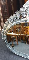 Large Venetian Mirror (4 of 7)