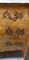 Superb French Commode Chest of Drawers (4 of 10)