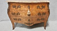 Superb French Commode Chest of Drawers (2 of 10)