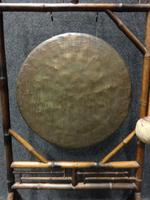 Bamboo Framed Gong (2 of 6)