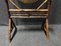 Bamboo Framed Gong (3 of 6)