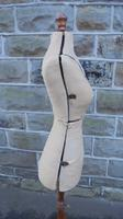Antique Dressmakers Tailors Dummy Mannequin c.1900 (2 of 10)