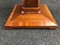 Art Deco Satin Walnut Table (2 of 10)