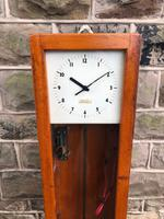 Gents Electric Factory Clock c.1930 (3 of 8)