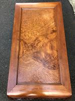 Antique Oriental Chinese Huanghuali Opium Table (4 of 7)