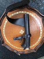 Copper Hunting Horn in Leather Case (5 of 5)
