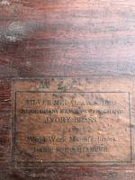 Fine Anglo Indian Hoshiarpur Coffee Table (9 of 10)