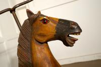20th Century Copy of a Victorian Toy Tricycle Pedal Horse (7 of 8)