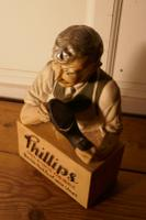 Phillips Stick a Soles & Heels Cobblers Shop Advertising Display Model (4 of 9)