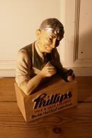 Phillips Stick a Soles & Heels Cobblers Shop Advertising Display Model (7 of 9)