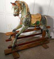19th Century Rocking Horse (2 of 14)
