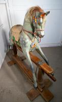 19th Century Rocking Horse (5 of 14)