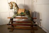 19th Century Rocking Horse (6 of 14)