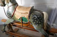 19th Century Rocking Horse (7 of 14)
