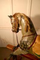 19th Century Rocking Horse (8 of 14)