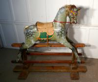 19th Century Rocking Horse (11 of 14)