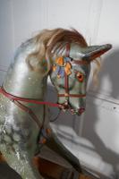 19th Century Rocking Horse (12 of 14)