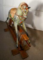 19th Century Rocking Horse (14 of 14)