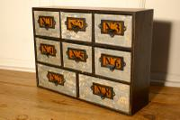 Industrial Collectors Organiser Drawers (4 of 5)