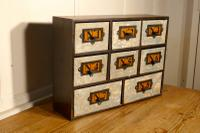 Industrial Collectors Organiser Drawers (5 of 5)