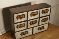 Industrial Collectors Organiser Drawers (3 of 5)