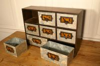 Industrial Collectors Organiser Drawers (2 of 5)