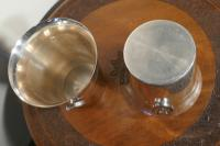 Fine Pair of French Art Deco Style Wine Coolers, Champagne Ice Buckets (6 of 6)
