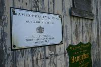 James Purdy & Sons Enamel Sign Wall Plaque (2 of 8)